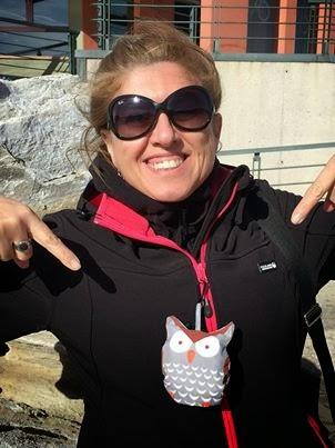El Blog de María Serralba - Diaro de Ruta