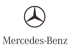 download Logo Mercedes Benz (Design part-2) Vector