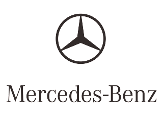 Mercedes Benz (Design part-2) Logo Vector