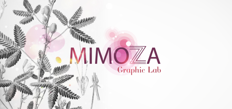 Mimoza Graphic Lab