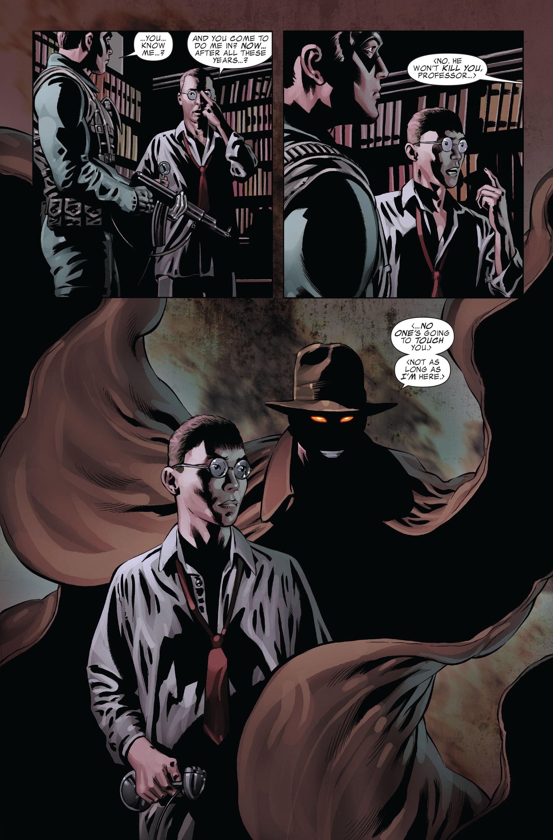 Captain America (2005) Issue #44 #44 - English 24