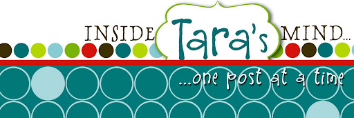 Inside Tara's Mind ...