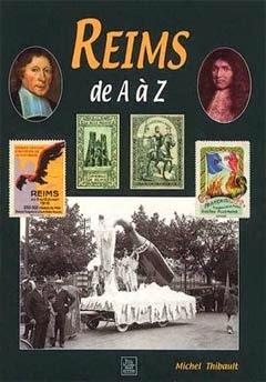 Reims de A à Z