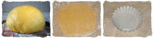 Crostatine alla Marmellata