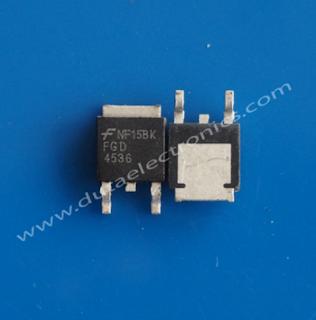 Transistor FGD4536TM (TO-252)