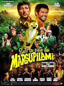 En busca de un Marsupilami (2012) ()