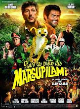 En busca de un Marsupilami (2012)