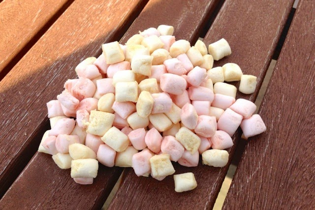 Freedom Micro Mallows - vegan mini marshmallows