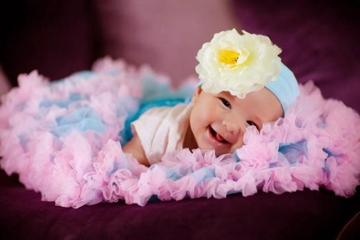 Une collection de Photo bébé jolie
