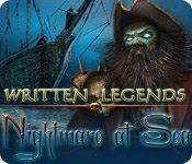 Written Legends: Nightmare At Sea [UPDATED FINAL]