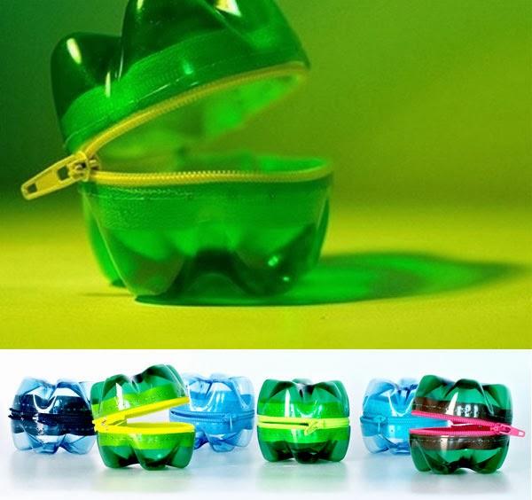 Como Hacer Bolsas Con Material Reciclado
