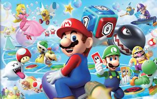Mario Party: Island