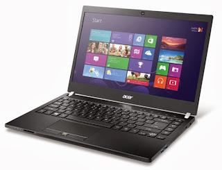 Spesifikasi dan Harga Acer TravelMate P645