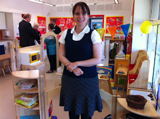 Rachel Eden's blog: New Whitley park nursery in #rdg - stunning!