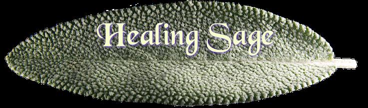 Healing Sage