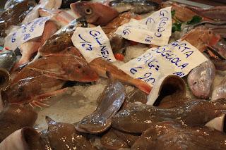 mercato del pesce slow fish