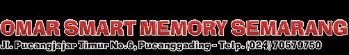 Omar Smart Memory Semarang