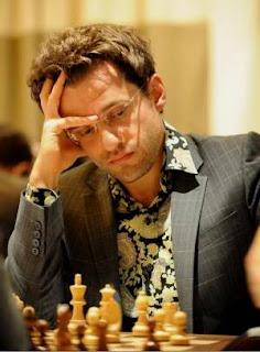 Echecs à Monaco : ronde 10 - Levon Aronian leader incontesté du tournoi