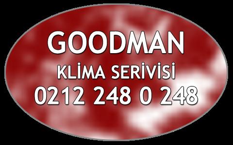 Goodman Şişli Klima Servis