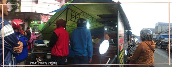 makanan enak di Padang Panjang sumbar