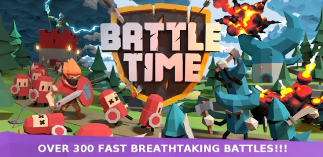 BattleTime v1.0.0 APK