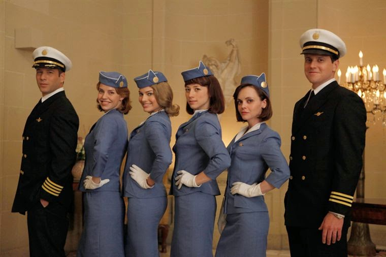Watch Pan Am Episodes on ABC | Season 1 (2012) | TV Guide