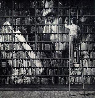 Come organizzare la vostra libreria