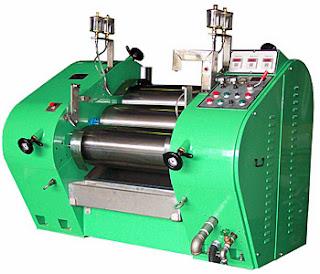 Spesifikasi Roller Mill