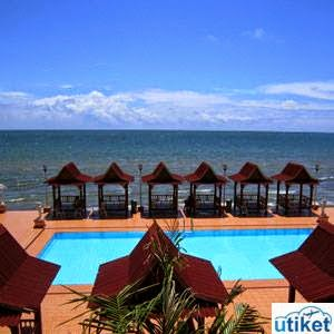 BeyKhansaa Tour Travel Wisata Pantai Galesong Utara