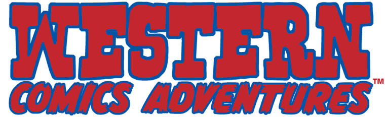 Western Comics Adventures