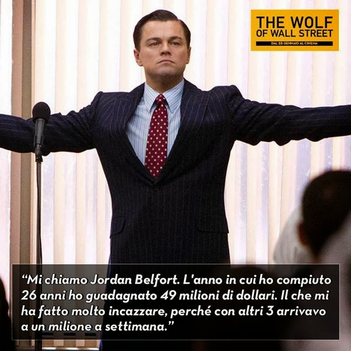 oorlz the wolf of wall street