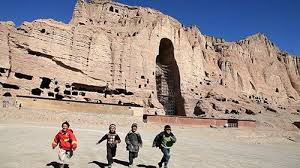 Afghanistan is an enticing place for recapturing olden times.