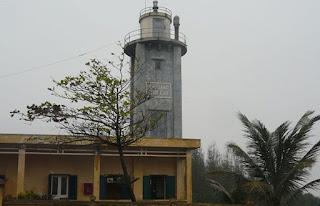 Hải Đăng Mũi Lay, Quảng Trị