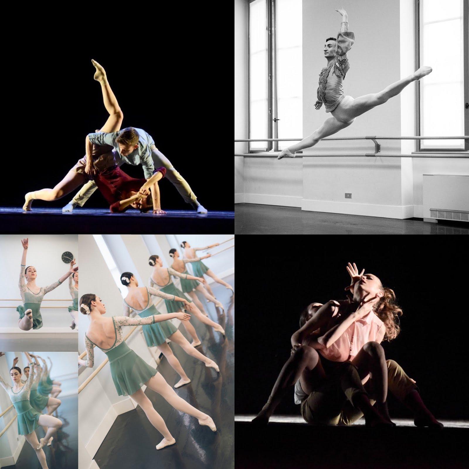 Accademia Ucraina di Balletto e DAF, insieme per la danza
