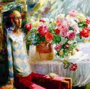 Por amor al arte alvaro reja - Pintores en palencia ...