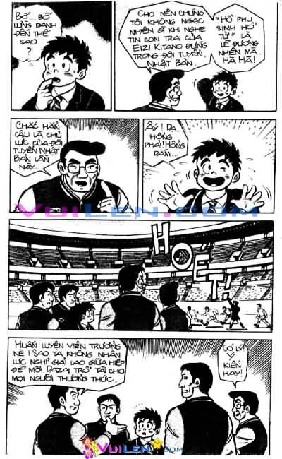 Jindodinho - Đường Dẫn Đến Khung Thành III  Tập 15 page 9 Congtruyen24h