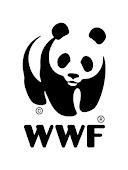 WWF (pela natureza no mundo, for world environment)
