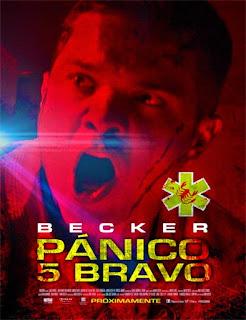 Pánico 5 Bravo (2014)
