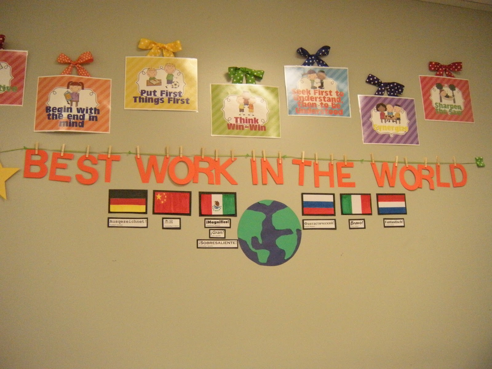6th Grade Classroom Decoration Ideas ~ Th grade classroom decorating ideas about
