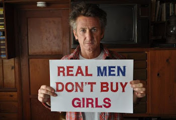 Los hombres verdaderos no compran mujeres