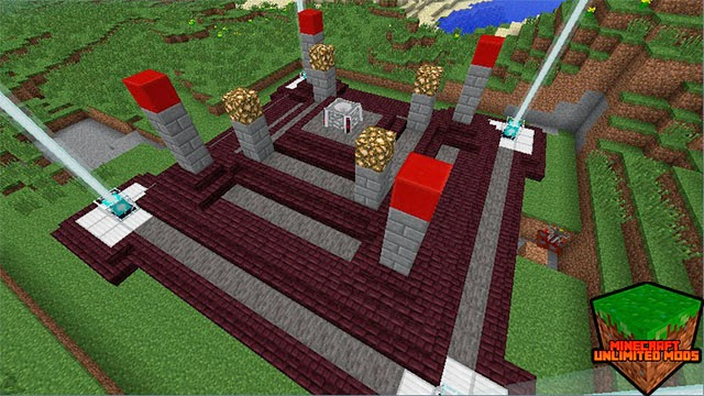 Blood Magic Mod 5th altar tier