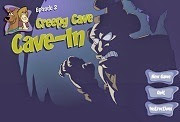 Scooby-Doo! Mayan Monster Mayhem Episodio 2: Creepy Cave Cave-In