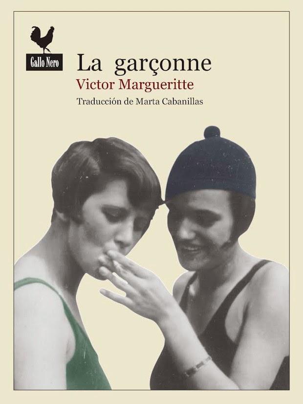 La garçonne - Victor Margueritte