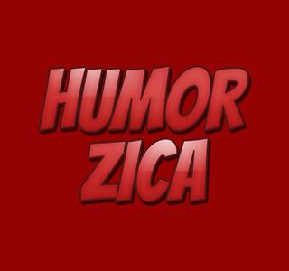 Humor Zica