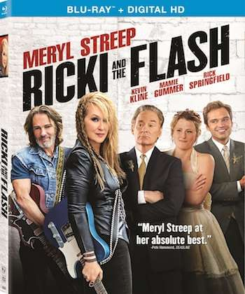 Ricki and the Flash 2015 English BluRay Download