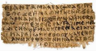 Gesù era veramente sposato: il manoscritto é vero