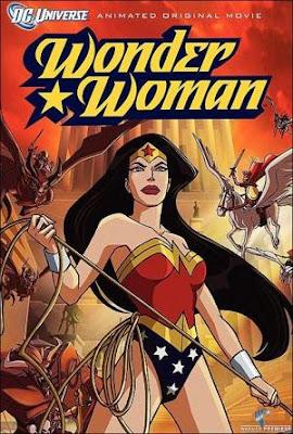 La Mujer Maravilla – DVDRIP LATINO