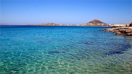 Studios e appartamenti economici di Naxos