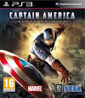 Download Captain America: Super Soldier-Pc Games Full version