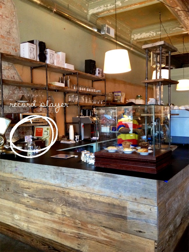 harvest coffee bar bryan